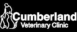 logo of cumberland veterinary clinic in saskatoon saskatchewan
