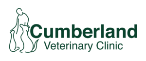 Cumberland Veterinary Clinic logo